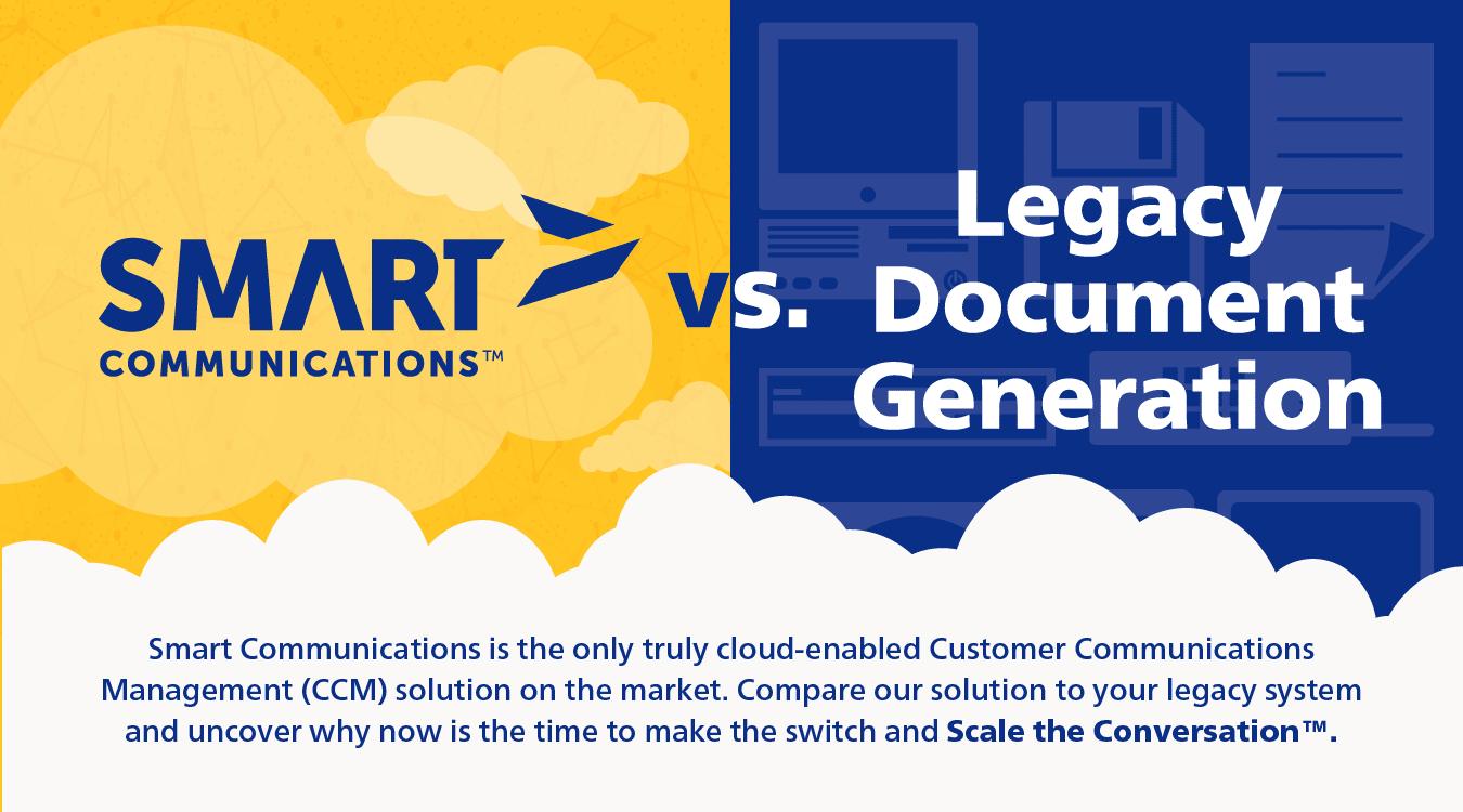 SC vs Legacy Documentation