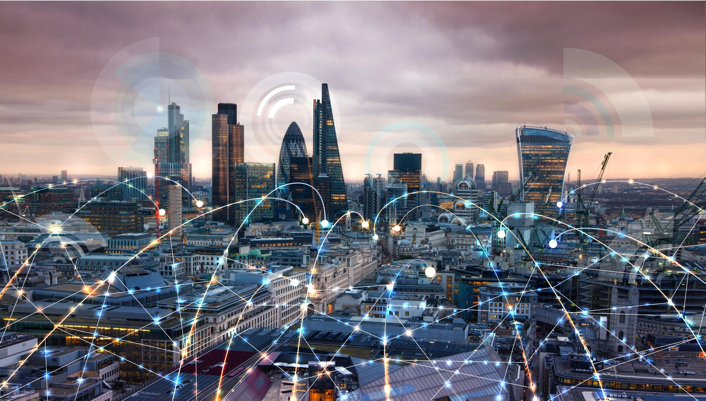 The Global CIO Banking Summit (London)