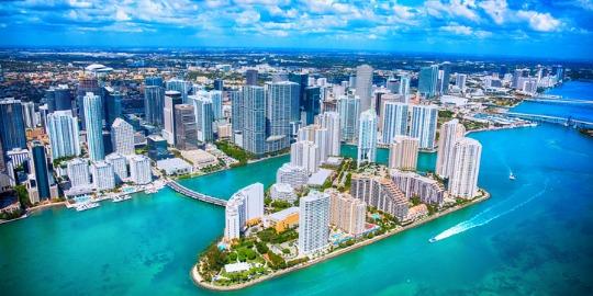 INNOVATE US 2019 (Miami)