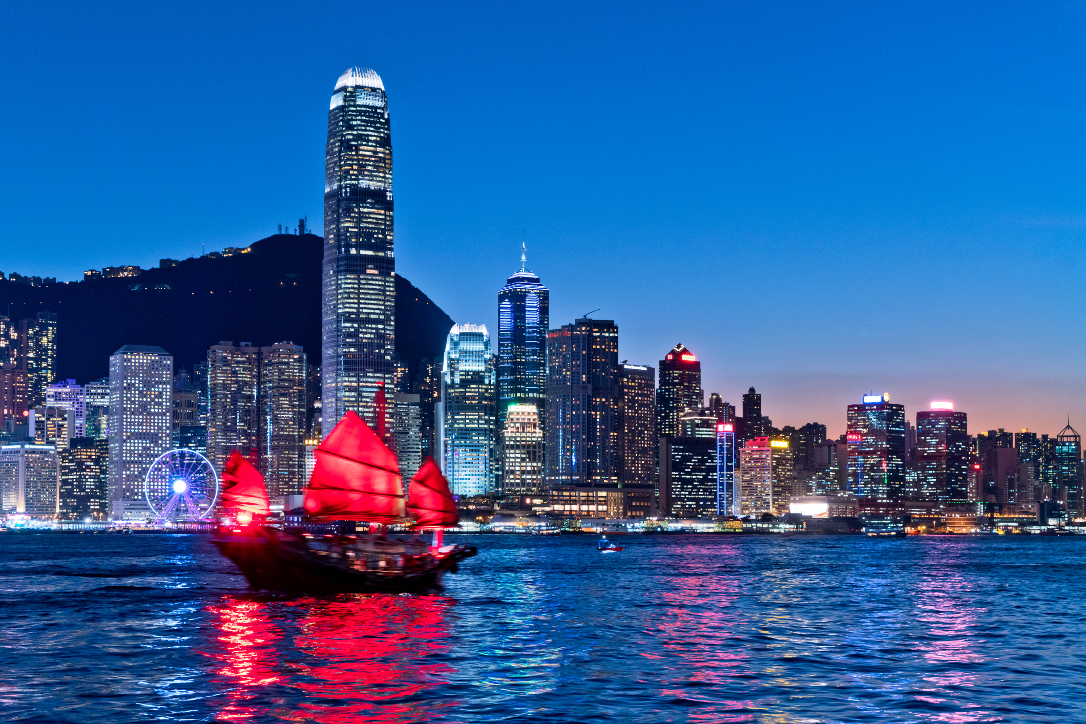 ISDA 34th Annual General Meeting (Hong Kong)