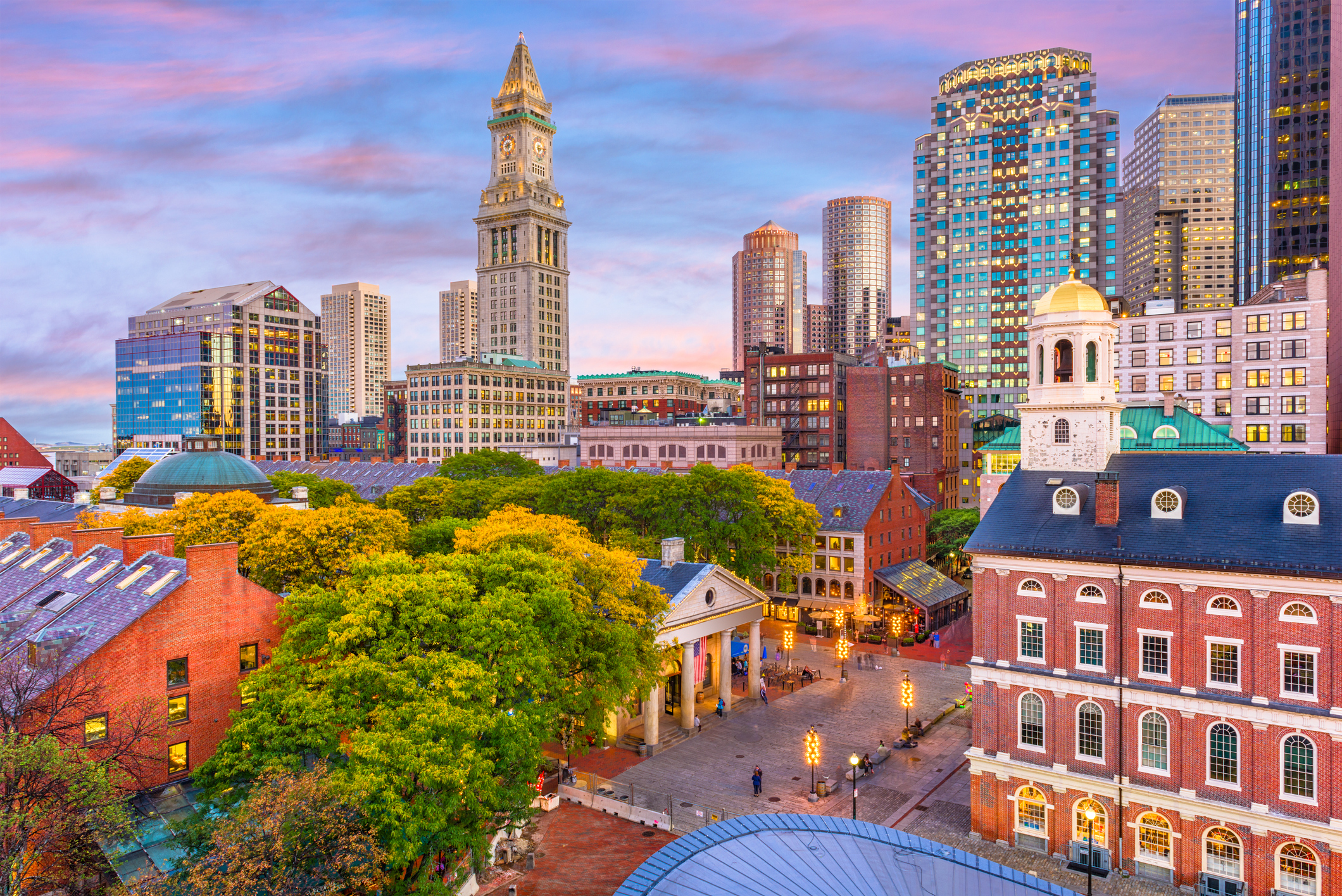LIMRA Annual Conference (Boston)