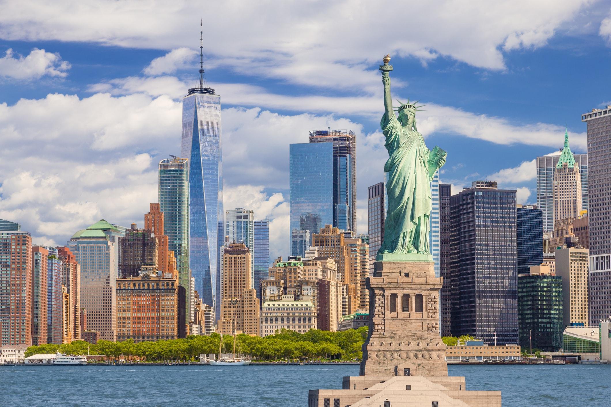 Salesforce World Tour (New York City)