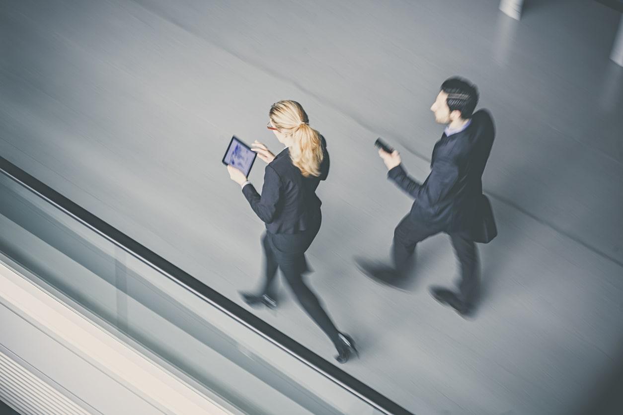 Webinar: Are Customer Communications Getting SMARTer?