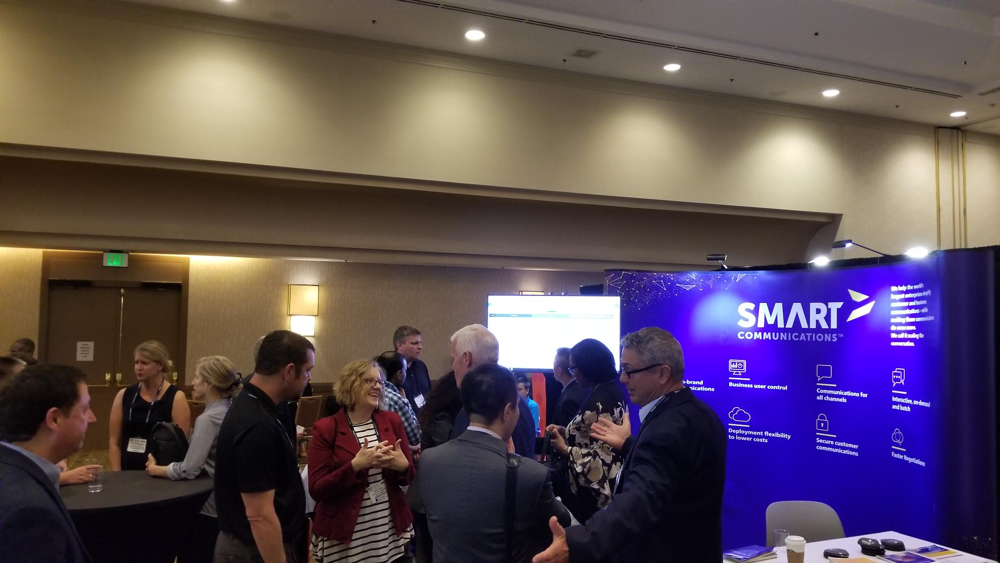 On the Road With Smart Communications: 4 Key Takeaways From Spring Conferences
