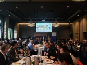 Innovate Sydney Welcome
