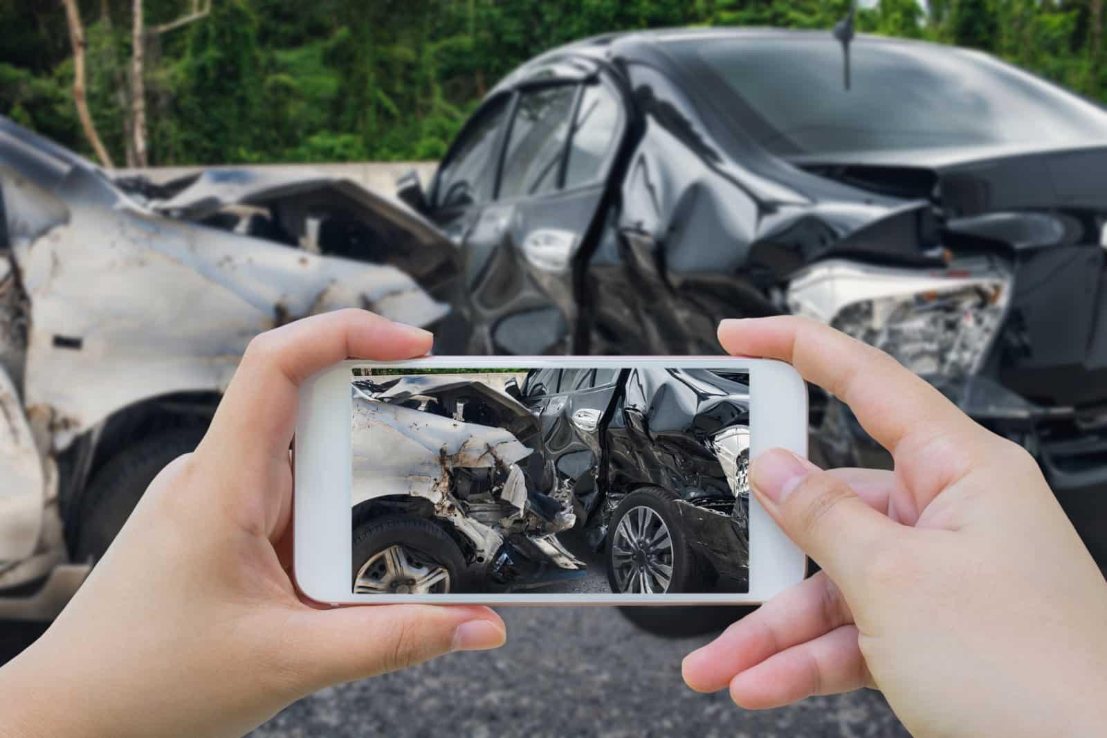 Auto Insurance Process
