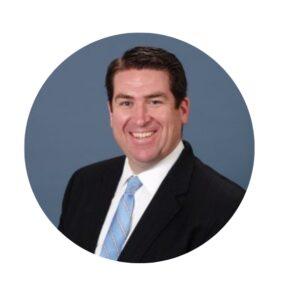 Tom Harrington, Global Industry Markets Leader for Insurance at Pega