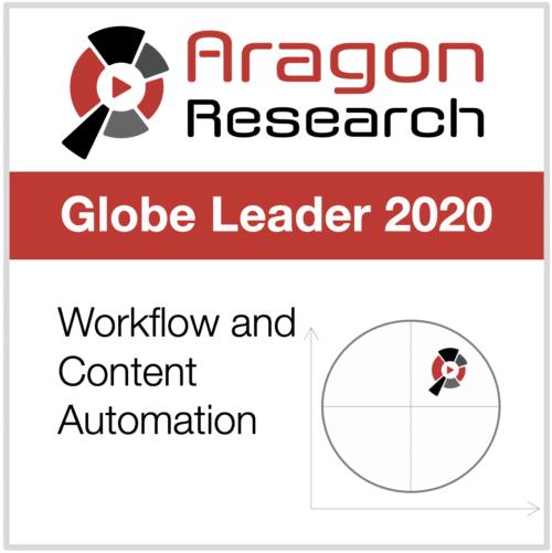 WCA Globe 2020 Leader Badge