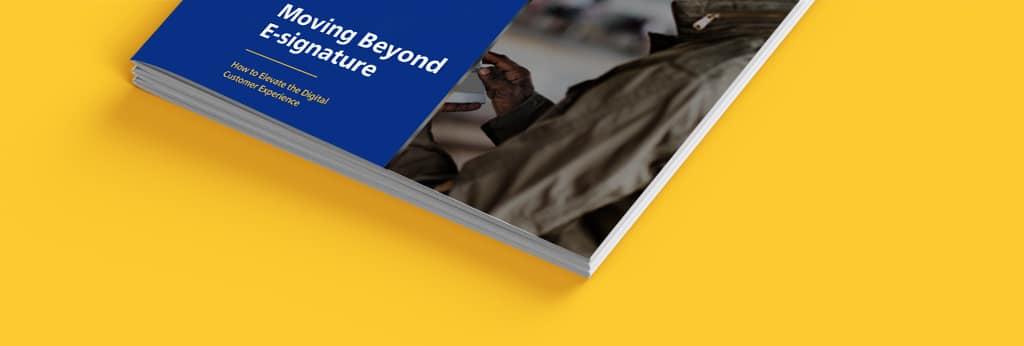 moving beyond e-signature_ebook cover