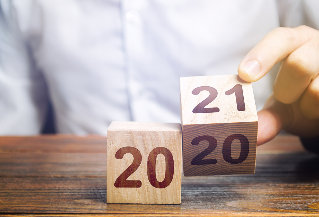 Year in Review: The Top Trends that Impacted Customer Conversations in 2020
