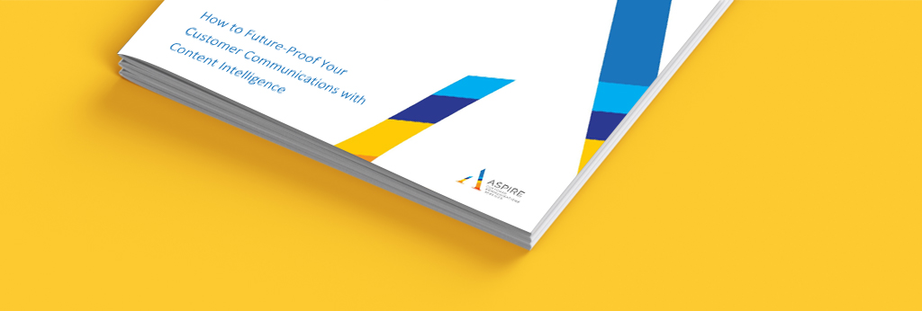 Aspire Content Intelligence White Paper Landing Page Image