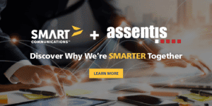 SMARTER Together: Smart Communications and Assentis