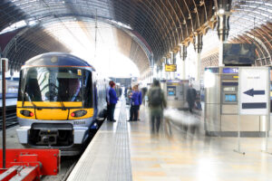 Employee Experience is a Top Priority for Successful Business Leaders: A Q&A with Sydney Trains