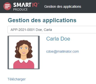Screenshot of SmartIQ - Guest Language Detection