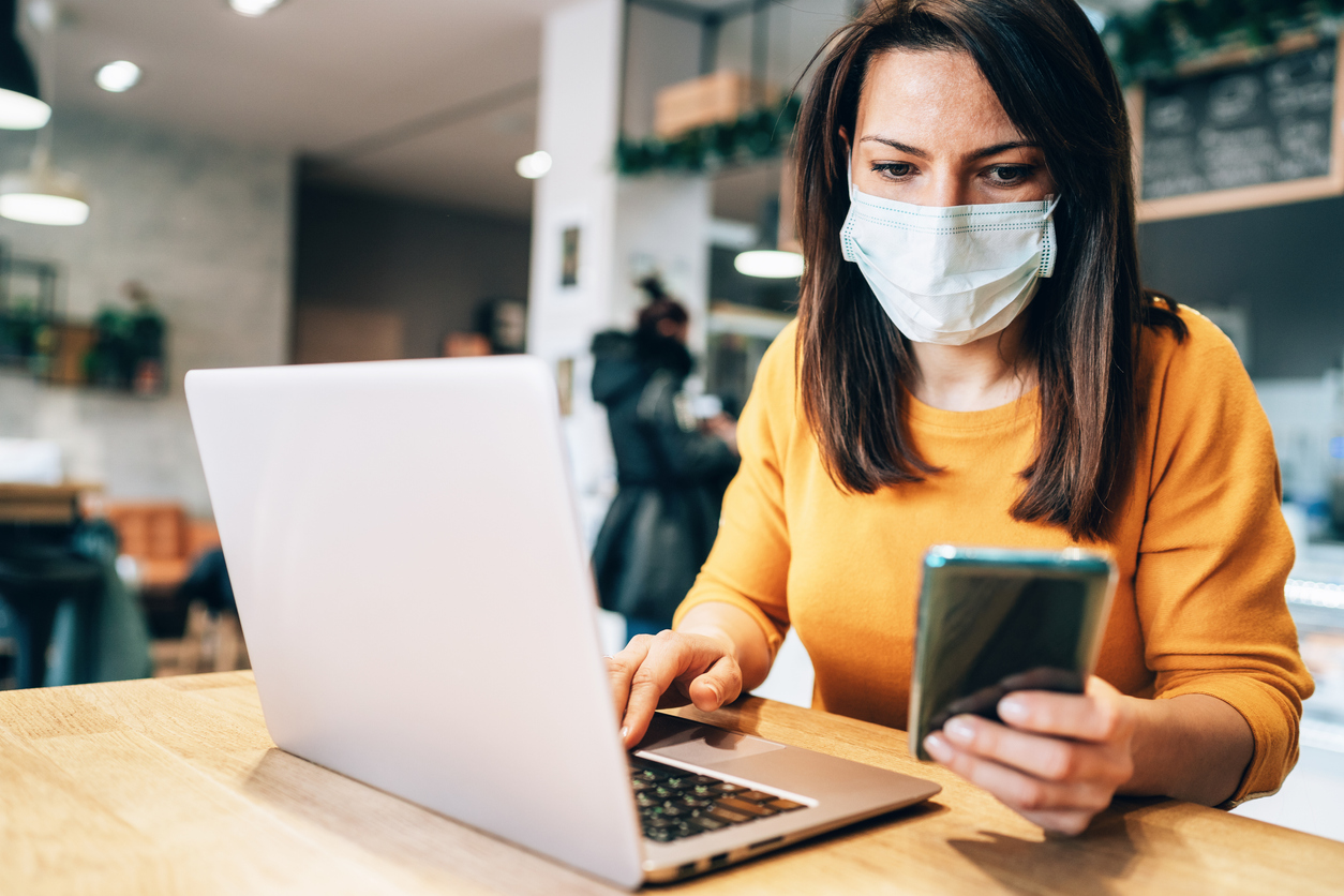Lessons Through a Lens: Pandemics Changing Communication in Insurance